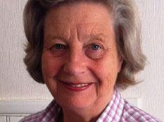 Margaret Kyle