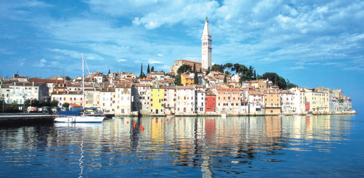 Croatia & the Istrian Riviera