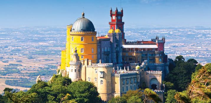 Lisbon Art & Cultural Tour
