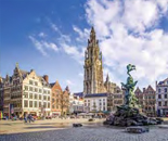 Great Market Square, Antwerp
