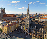 Munich & Frauenkirche