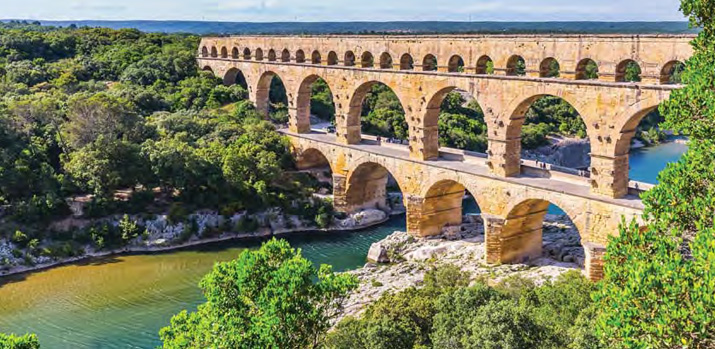 Provence - in the footsteps of Cézanne & Van Gogh