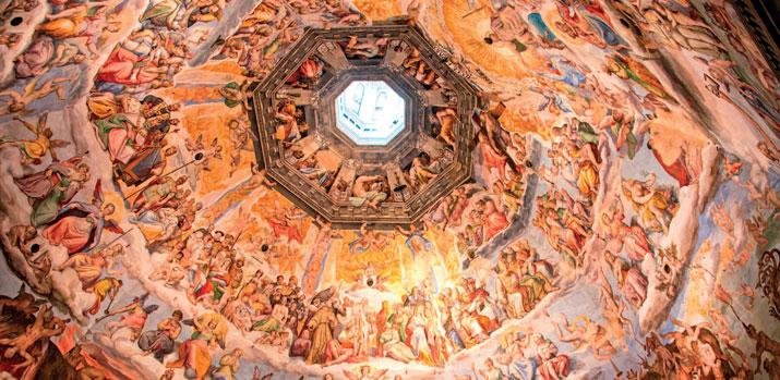 The Art of Tuscany & Umbria