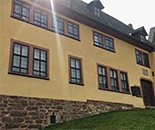 The Bach Museum, Eisenach