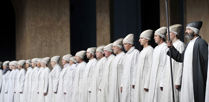 Oberammergau Passion Play & The Beautiful Austrian Tyrol