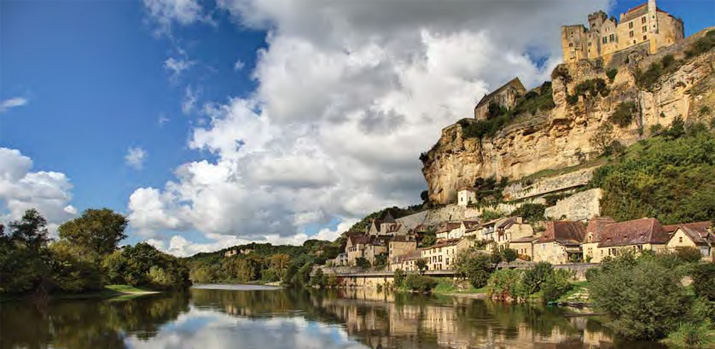 Beautiful Dordogne