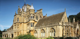 Bath, Bristol & Tyntesfield House