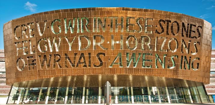 Cardiff's Art & Castles