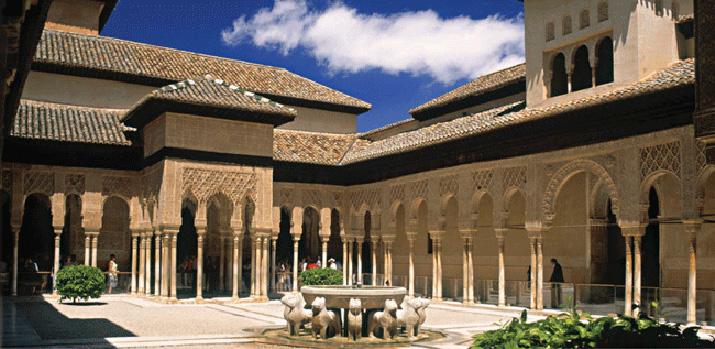 Magical Andalucía - Seville, Granada & Ronda
