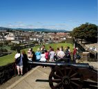 Derry City Walls