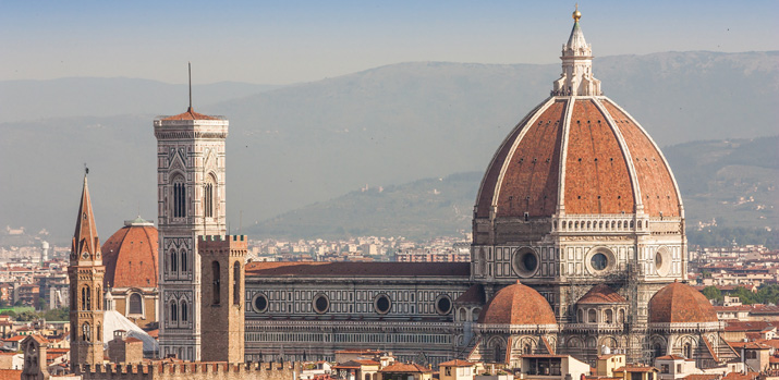 Florence & the Splendour of Tuscany