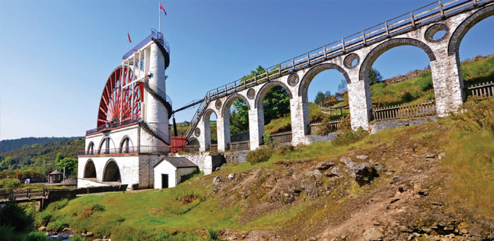 History & Heritage of the Isle of Man