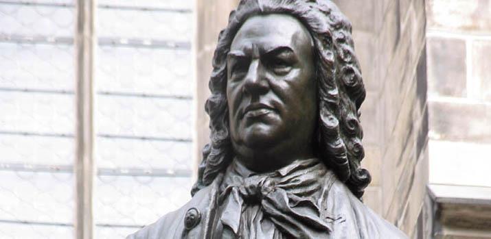 JS Bach in Weimar & Leipzig