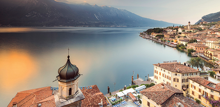Lake Garda & Northern Italy's Art & Culture