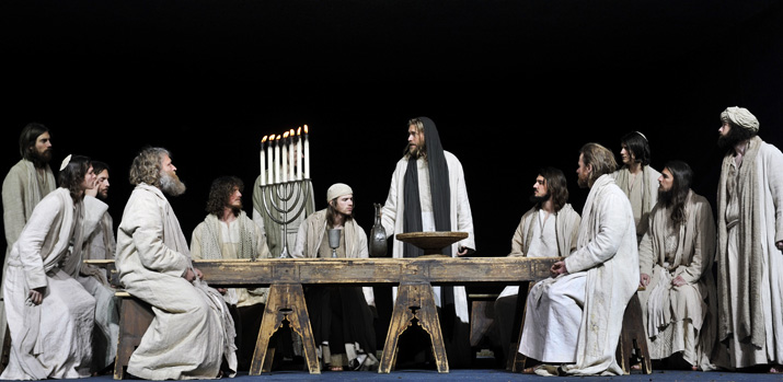 Oberammergau Passion Play & Northern Italy's Hidden Cities