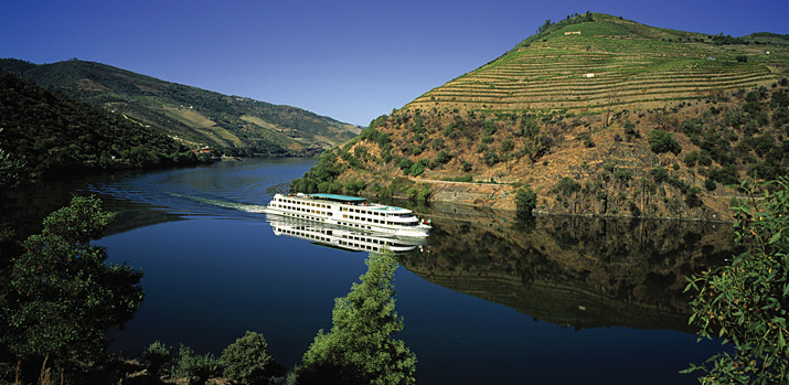 Portugal's Douro River