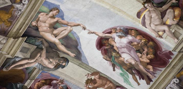 Rome's Art, History & Heritage